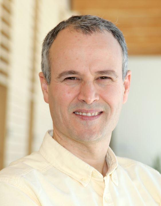 Hassan Bouzahzah
